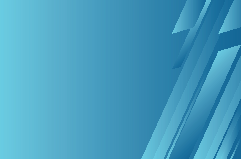 sky blue modern background